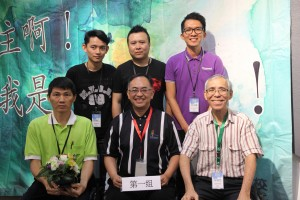 2016_09_10~12_7th Malaysia Father School (1st in Chinese) – Team Photos